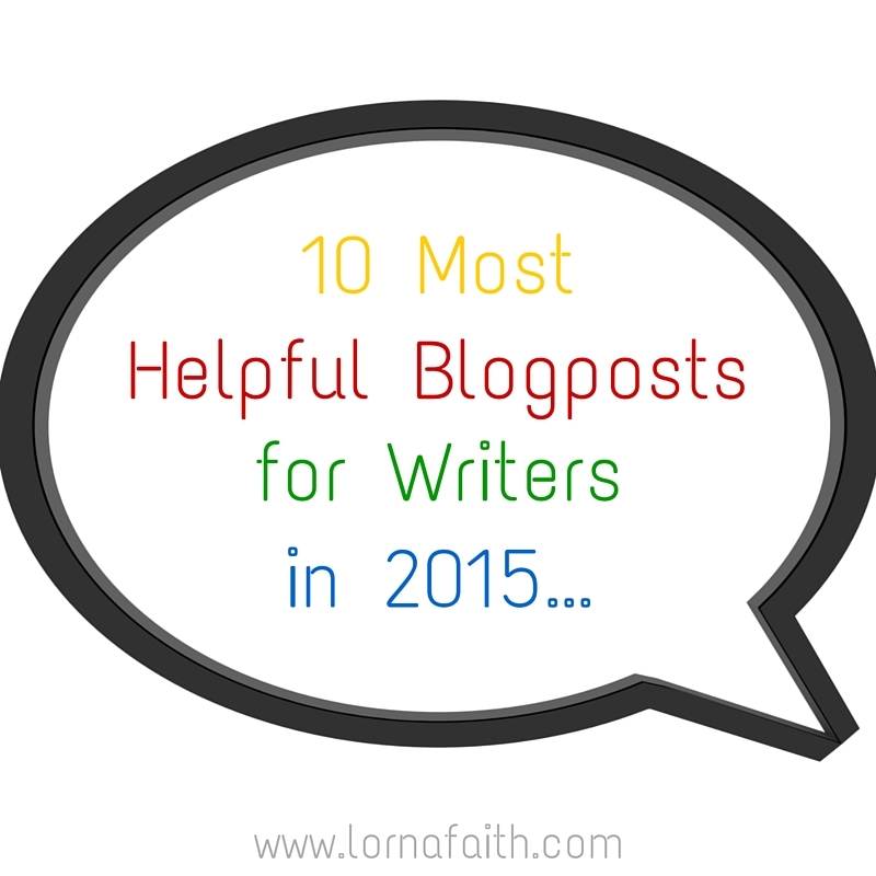 10 most helpful blogposts