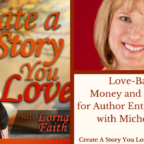 037 Love-Based Money and Mindset for Author Entrepreneurs with Michele PW