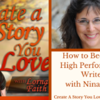 039 How to Become a High Performance Writer with Nina Amir