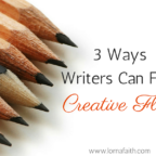 3 Ways Writers Can Find Creative Flow