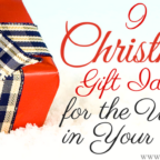 9 Christmas Gift Ideas for the Writer in Your Life