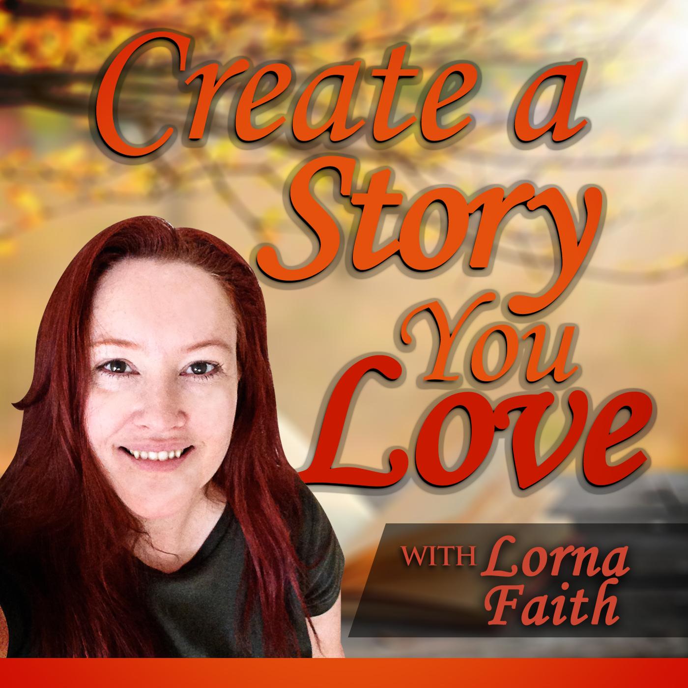 Create A Story You Love
